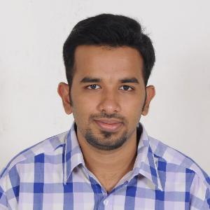 Raghav G.