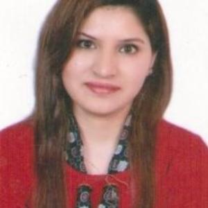 Mahima L.