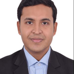 Md Khaled Hossain R.