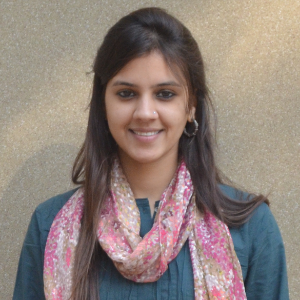 Anushree R.